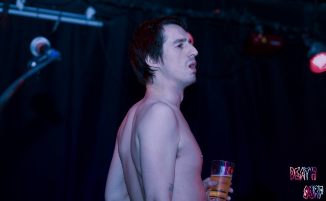 Fat White Family at The Satellite