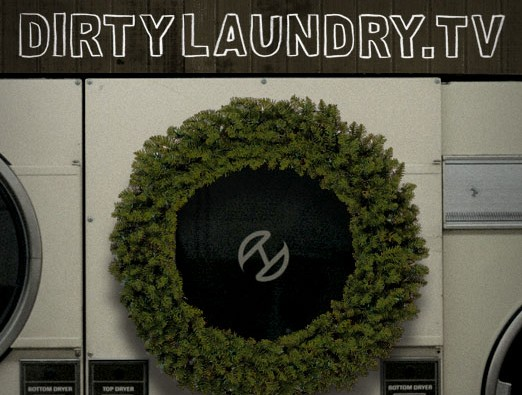 2017 DIRTY LAUNDRY TV YEAR END LISTS